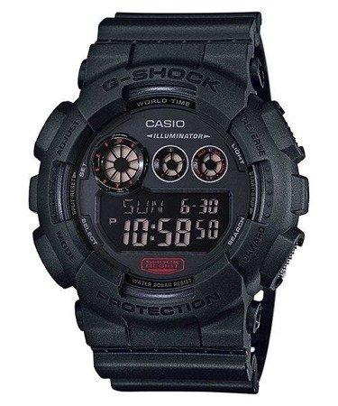 Zegarek Casio GD-120MB-1ER G-Shock