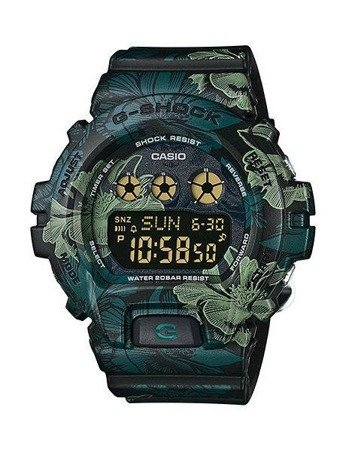 Zegarek Casio GMD-S6900F-1ER G-Shock Mini Series