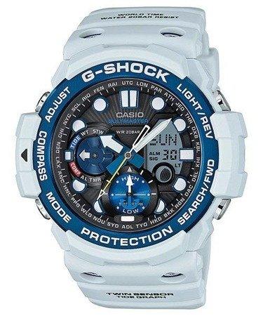 Zegarek Casio GN-1000C-8AER G-Shock Gulfmaster