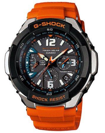 Zegarek Casio GW-3000M-4AER G-Shock GravityMaster