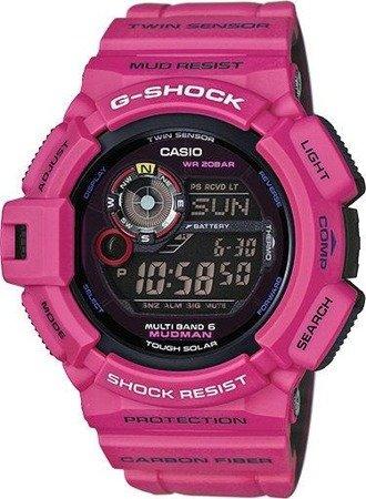 Zegarek Casio GW-9300SR-4ER G-Shock Mudman