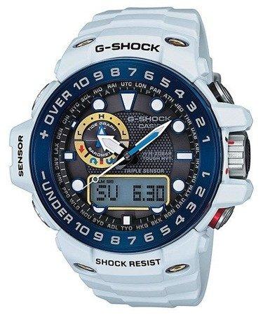 Zegarek Casio GWN-1000E-8AER G-Shock Gulfmaster
