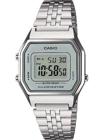 Zegarek Casio LA680WEA-7EF Retro