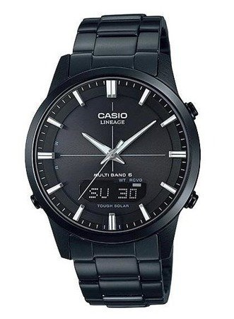 Zegarek Casio LCW-M170DB-1AER Solar Szafir Wave Ceptor