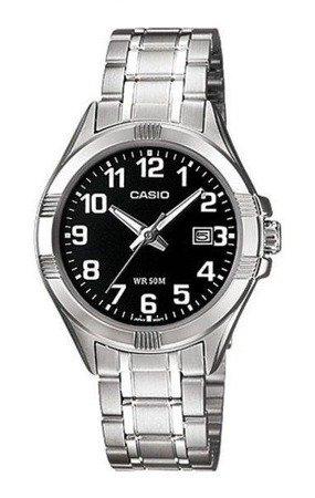 Zegarek Casio LTP-1308D-1BVEF Klasyczny