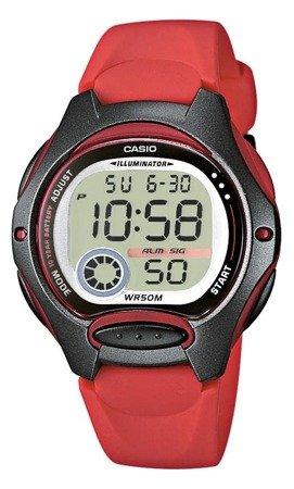 Zegarek Casio LW-200-4AV