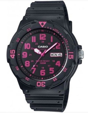 Zegarek Casio MRW-200H-4CVEF