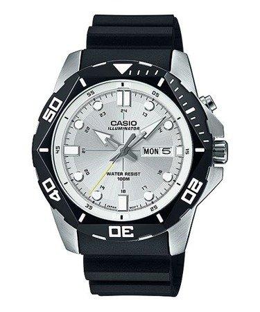 Zegarek Casio MTD-1080-7AVEF Diver Led