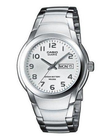 Zegarek Casio MTP-1229D-7AVEF