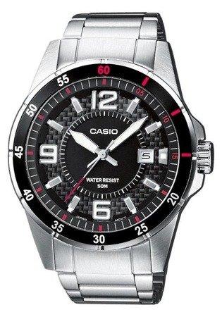 Zegarek Casio MTP-1291D-1A1VEF