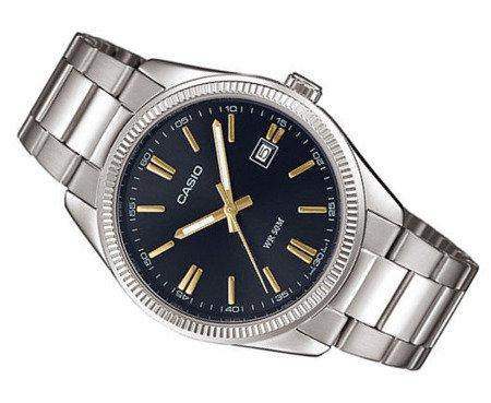 Zegarek Casio MTP-1302PD-1A2VEF Klasyczne