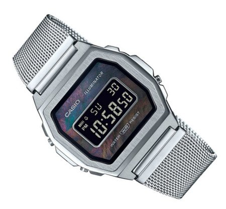 Zegarek Casio Vintage Iconic A1000M-1BE