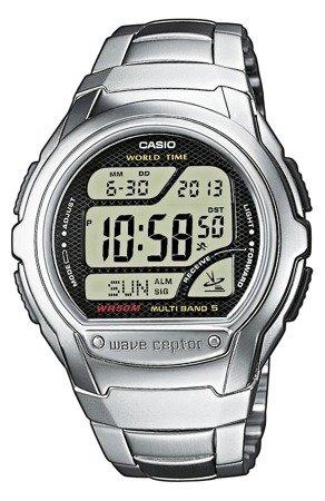 Zegarek Casio WV-58DE-1AVEF Wave Ceptor