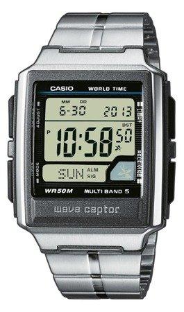 Zegarek Casio WV-59DE-1AVEF Wave Ceptor
