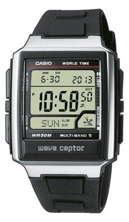 Zegarek Casio WV-59E-1AVEF Wave Ceptor