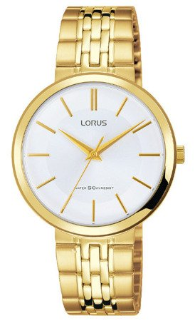 Zegarek Damski Lorus RG276MX9 Klasyczny