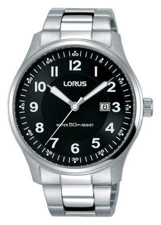 Zegarek Lorus RH935HX9 Klasyczny WR 50M