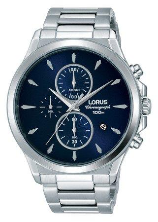 Zegarek Lorus RM397EX9 Chronograf WR 100M