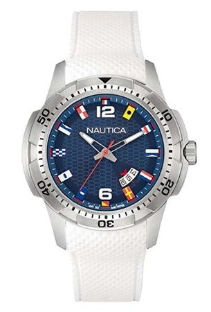 Zegarek Nautica NAI13514G NCS 16 Flags Date