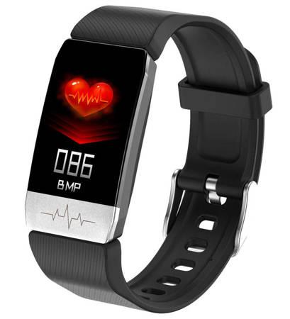 Zegarek SmartWatch z termometrem Rubicon RNCE60 BIBX 01BX