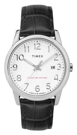 Zegarek Timex Easy Reader TW2R64900 Signature Edition Indiglo