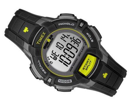 Zegarek Timex IronMan T5K809 Traditional 30 Lap