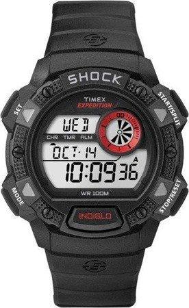 Zegarek Timex T49977 Expedition Shock Resistant