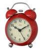 Budzik JVD SRP2809.2 Bell Alarm